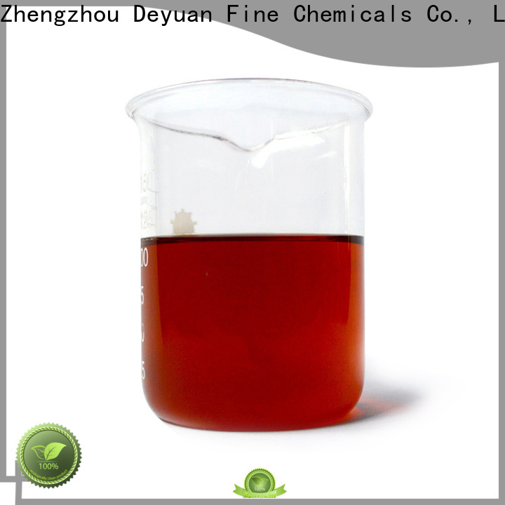 Deyuan solvent extraction for copper supply