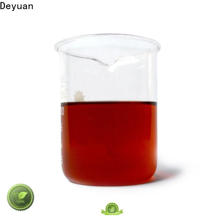 Deyuan popular extractant metal purification