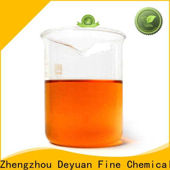 Deyuan custom copper solvent extraction high-performance company