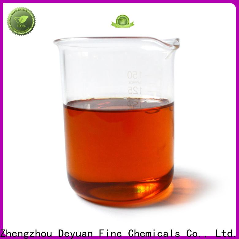 Deyuan best copper solvent supply