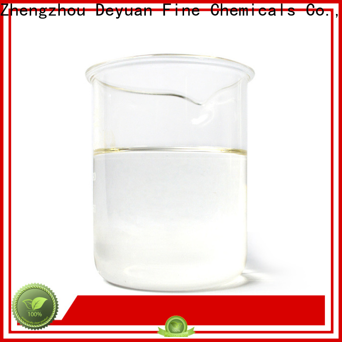 Deyuan solvent agent bulk production supplier