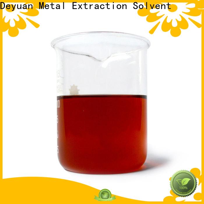 Deyuan extracting agent bulk production distributor