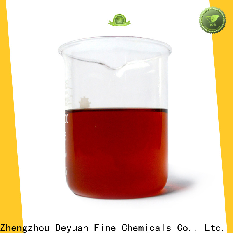 Deyuan popular extractant wholesale leaching