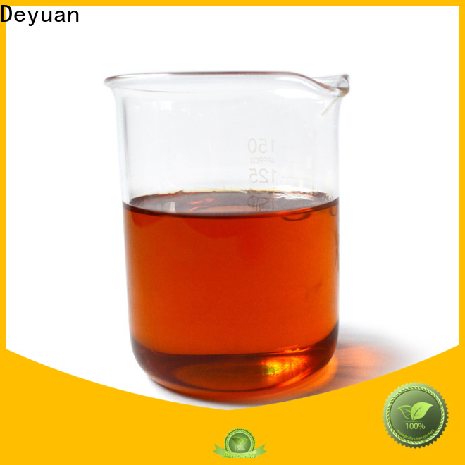 Deyuan wholesale copper solvent supply company