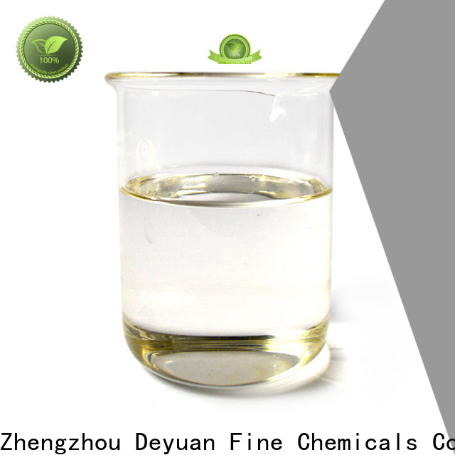 Deyuan eco-friendly extracting agent bulk production factory