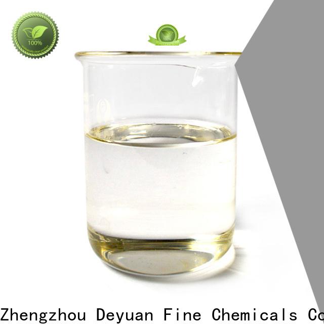 Deyuan eco-friendly extracting agent bulk production factory