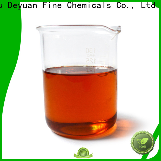 Deyuan custom copper solvent extraction supply