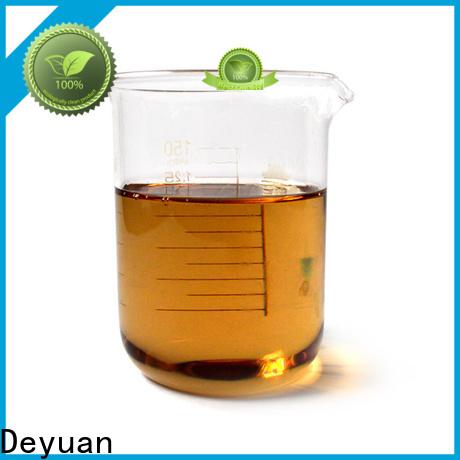 Deyuan custom copper solvent high-performance manufacturer
