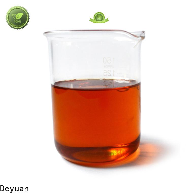 Deyuan best factory price copper solvent supply