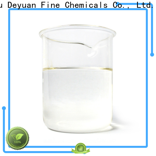 Deyuan commercial extraction solvent advanced leaching