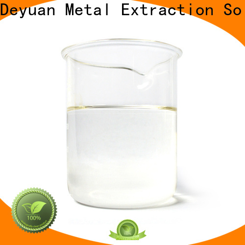custom solvent extraction reagents performance distributor