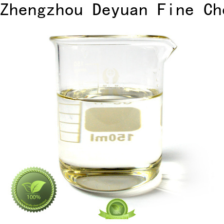 Deyuan customized extraction agent wholesale