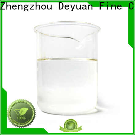 Deyuan commercial reagent advanced leaching best extraction