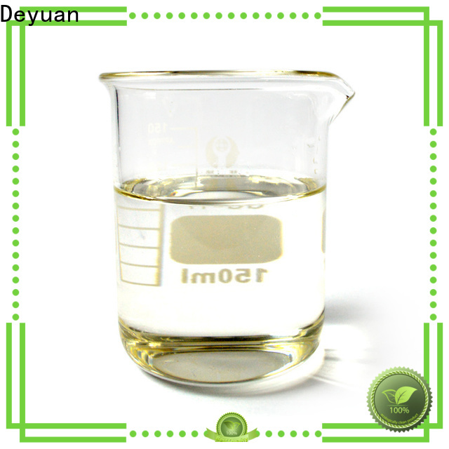 Deyuan competitive extractant rare earth extraction