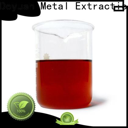 Deyuan extracting agent bulk production supplier