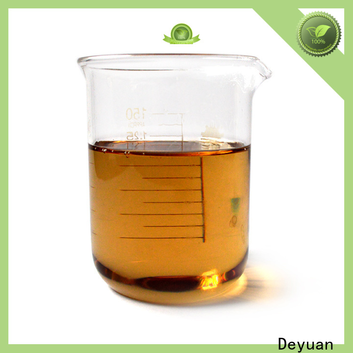 Deyuan custom copper solvent supply