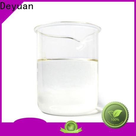 Deyuan commercial solvent advanced leaching manufacturer