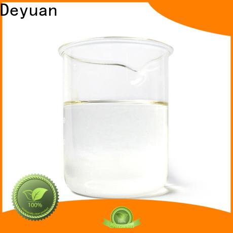 Deyuan extracting agent low-cost supplier