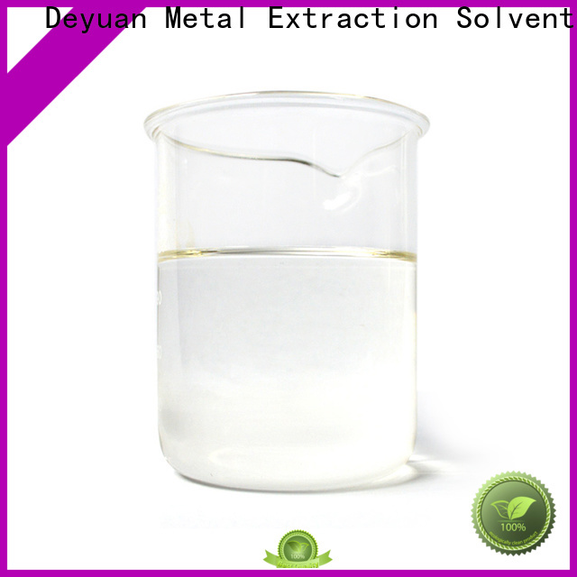 Deyuan popular extraction agent rare earth extraction fast delivery