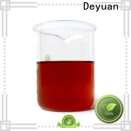 Deyuan copper solvent supply manufacturer