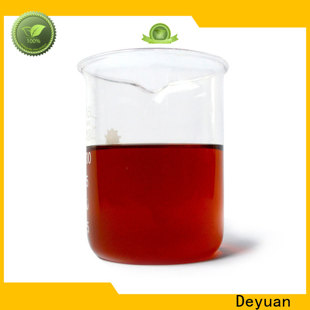 Deyuan extracting agent performance supplier